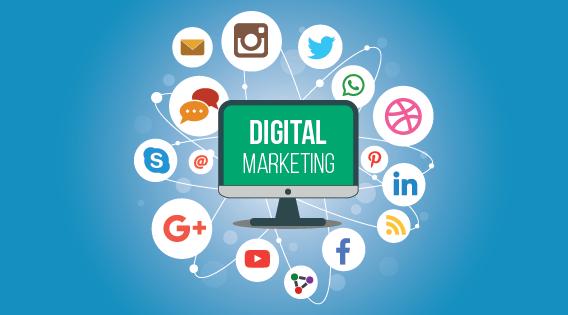 کرونا و دیجیتال مارکتینگ