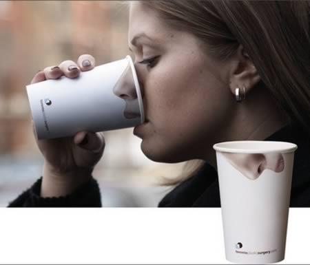 کمپین های تبلیغاتی خلاقانه