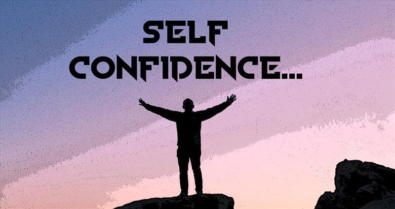 9 تمرین برای ایجاد اعتماد به نفس