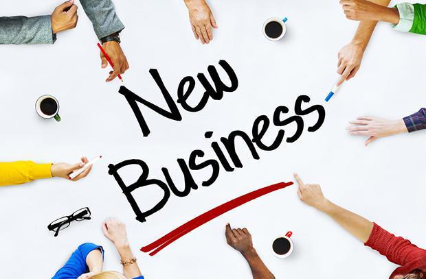 12 گام برای شروع کسب و کار