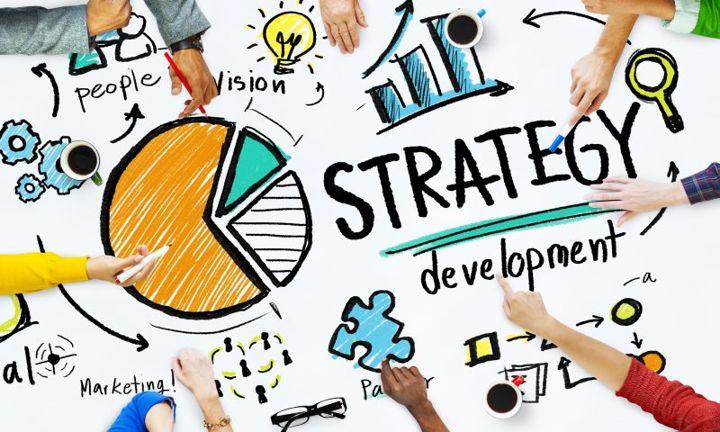 استراتژی های فروش