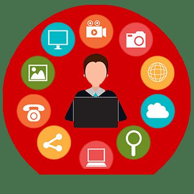 بازاریابی دیجیتال - دیجیتال مارکتینگ